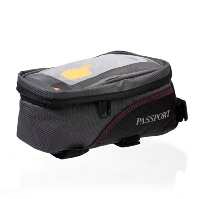 Passport Top Tube Pack