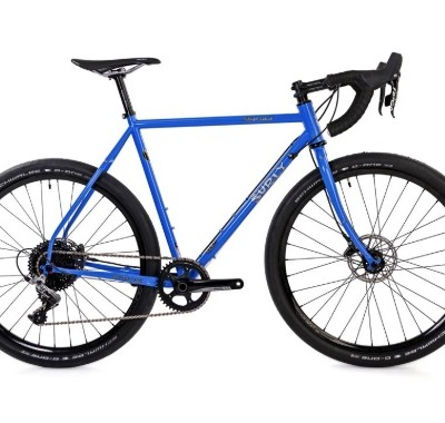 Surly Midnight Special UK Blue