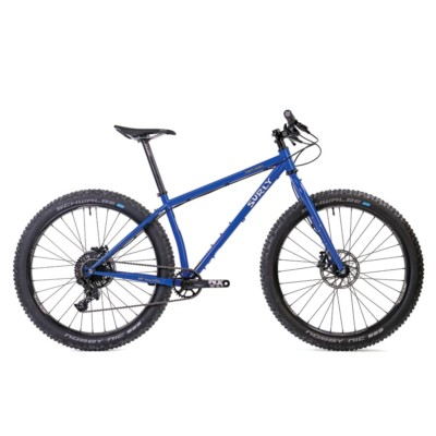 Surly Karate Monkey 27.5+ blue