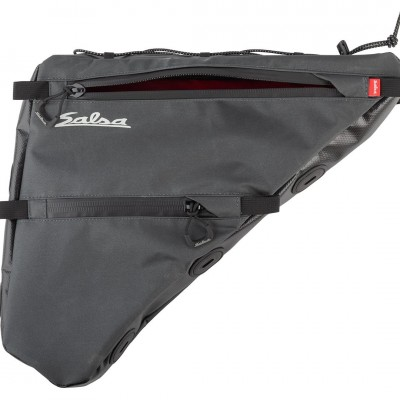 Salsa Cutthroat Frame Bag